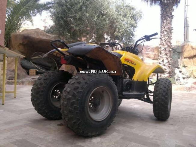 دراجة نارية في المغرب توموس البينو - 125975