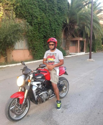 دراجة نارية في المغرب مف-اجوستا ف4 750 إس 750 - 128146