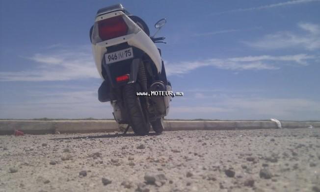 Moto au Maroc DAELIM S2 125 S2 - 130764