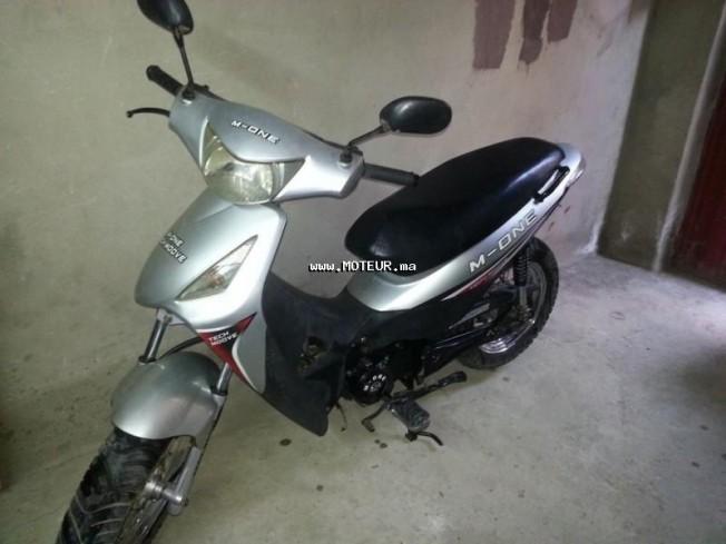 دراجة نارية في المغرب مز 125 رت 125 r - 129789