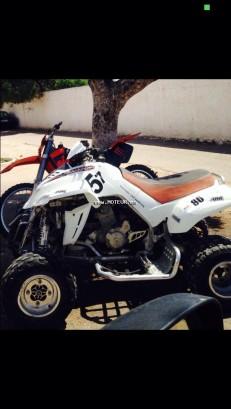 دراجة نارية في المغرب دينلي اوتري 450cc - 133375