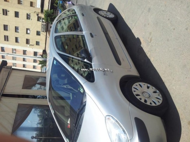 citroen xsara picasso 2006 diesel 45565 occasion casablanca maroc. Black Bedroom Furniture Sets. Home Design Ideas