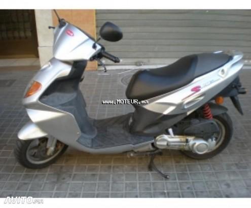 Moto au Maroc DAELIM Autre 49 - 132168