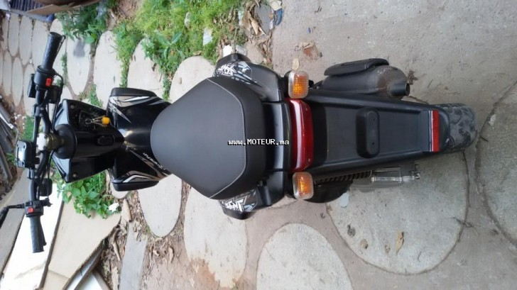 دراجة نارية في المغرب MBK Stunt Robot - 133157