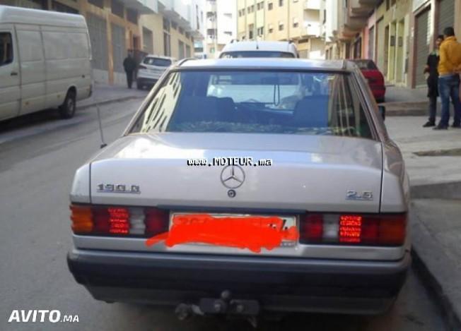 avito maroc voiture occasion mercedes 190. Black Bedroom Furniture Sets. Home Design Ideas