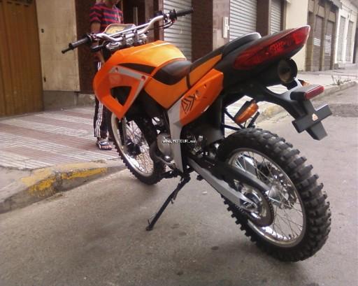 دراجة نارية في المغرب كييواي تكس 50 - 124807