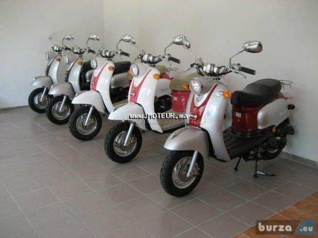دراجة نارية في المغرب جاريلي اوتري 50 - 133479