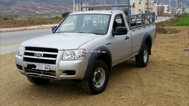 ford ranger 2008 diesel 86204 occasion tetouan maroc. Black Bedroom Furniture Sets. Home Design Ideas