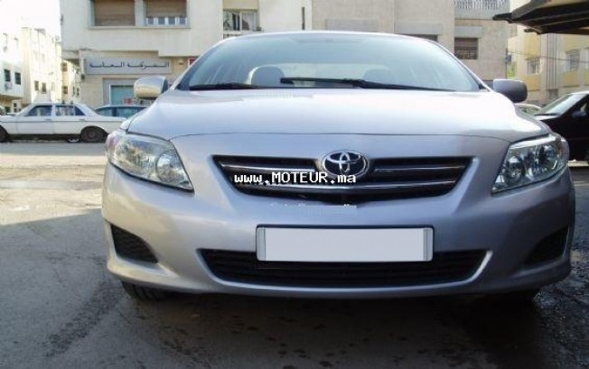 Toyota Corolla Maroc Occasion 2017 2018 Toyota Reviews Page
