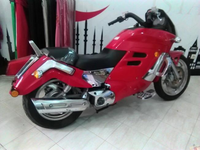 Moto au Maroc DUCATI 500 gtl 500 - 133952