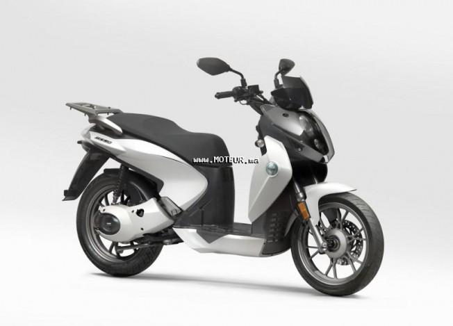 Moto au Maroc BENELLI Macis 4 temps - 127463