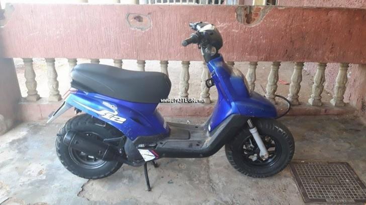 دراجة نارية في المغرب 49 cc - 132874