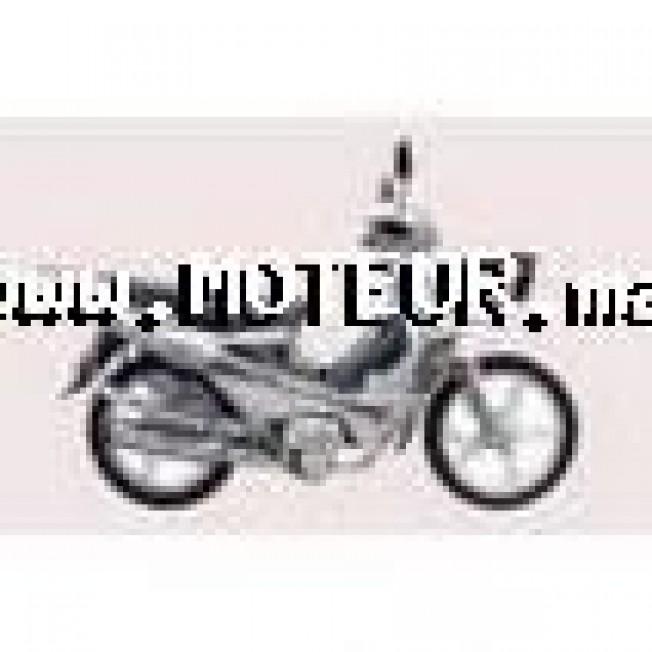 Moto au Maroc DOCKER Jialling - 124255