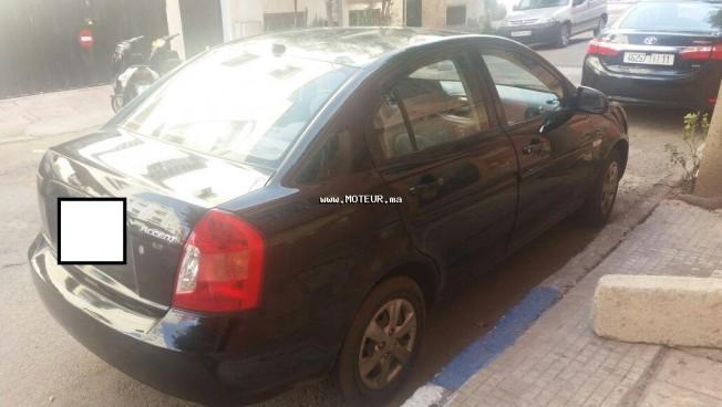 سيارة في المغرب HYUNDAI Accent - 117854