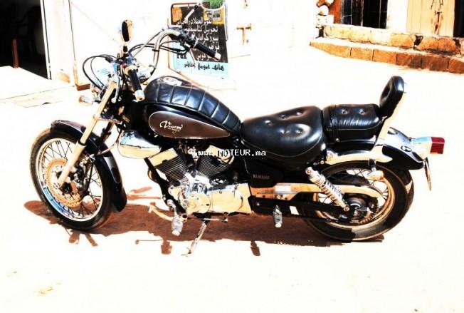 Moto au Maroc YAMAHA Virago 250 3 dm - 129090