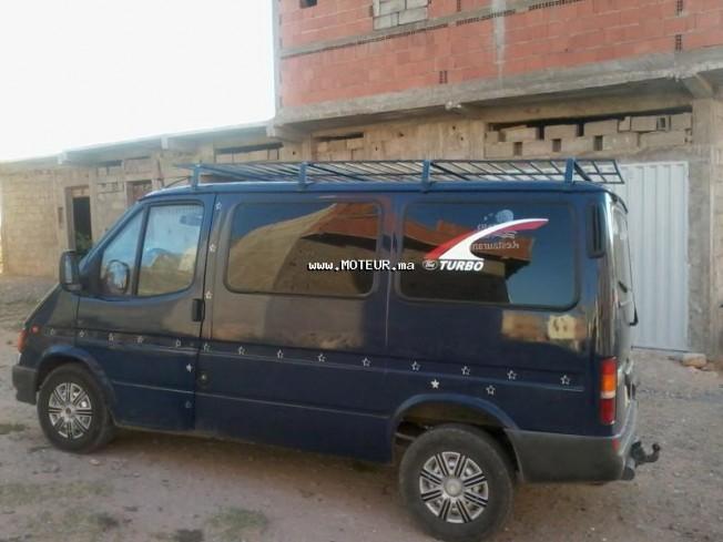 سيارة مستعملة للبيع Ford Transit 2 0 1996 الديزل 54753 أسفي المغرب