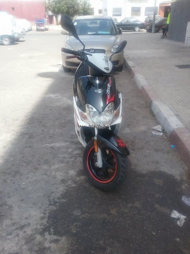 Moto au Maroc YAMAHA Jog rr 50 - 133860
