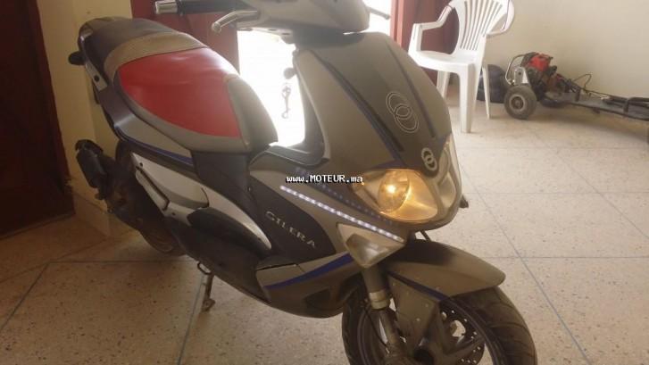 Moto au Maroc GILERA Runner 50 50 - 133588