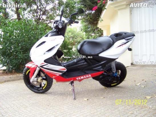 دراجة نارية في المغرب أكسيس-موتور اوتري 50 - 131262