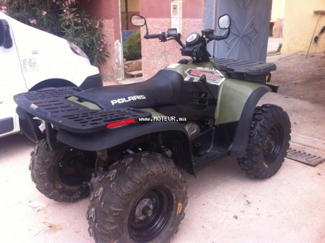 Moto au Maroc POLARIS Trail boss 330 330 - 128806