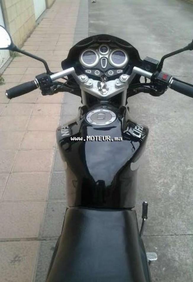 دراجة نارية في المغرب ليفان لف125ست-5 Street 125 - 130585