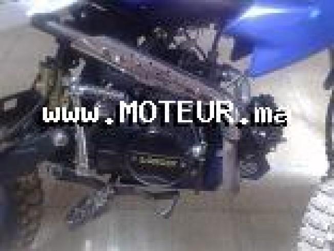 دراجة نارية في المغرب لونسين لكس125ت 149 - 124510