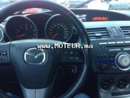 سيارة في المغرب MAZDA 3 - 101718