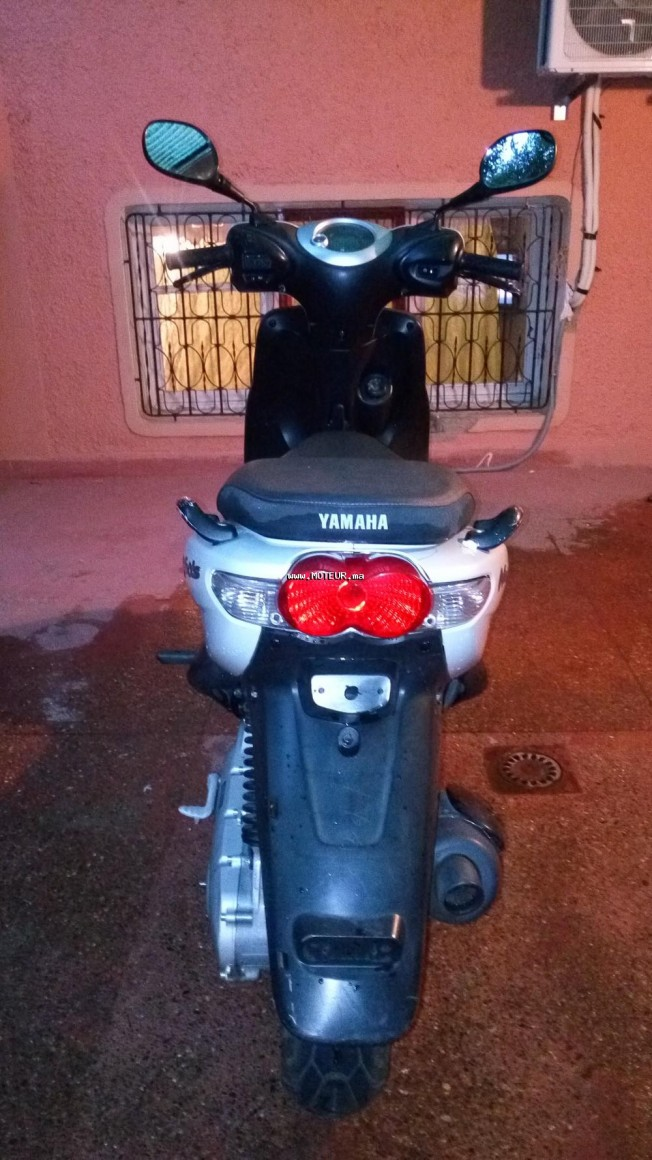 Moto au Maroc YAMAHA Neo - 133745