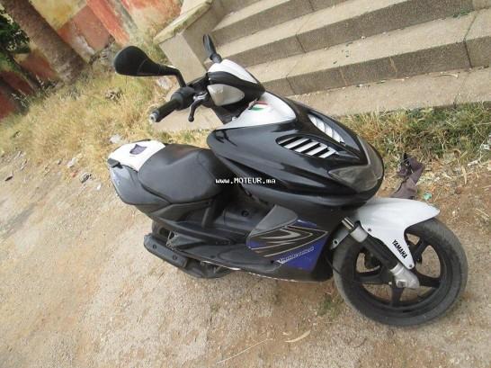 Moto au Maroc YAMAHA Aerox r - 133563