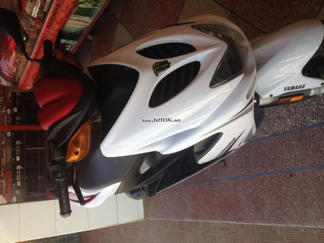 Moto au Maroc YAMAHA Aerox - 133471