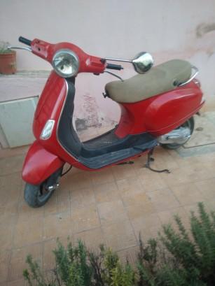 Moto au Maroc VESPA Lx 50 50 - 133950