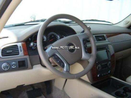 chevrolet tahoe hybride 2009 essence 37988 occasion. Black Bedroom Furniture Sets. Home Design Ideas