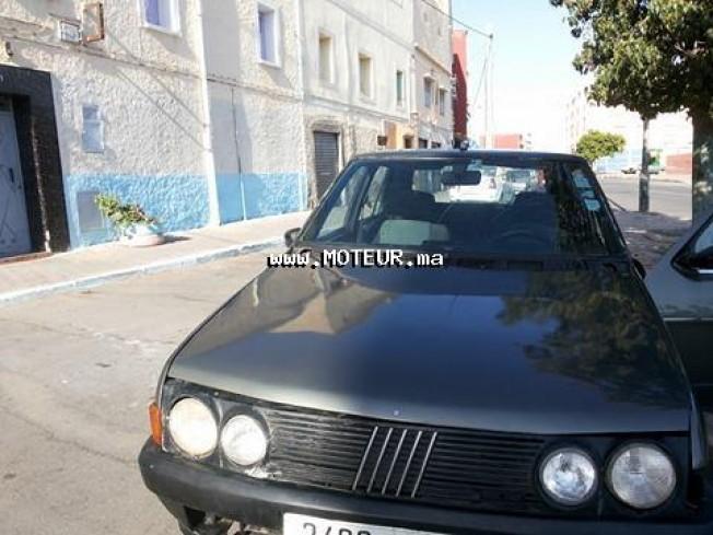 Voiture au Maroc FIAT Ritmo - 102736
