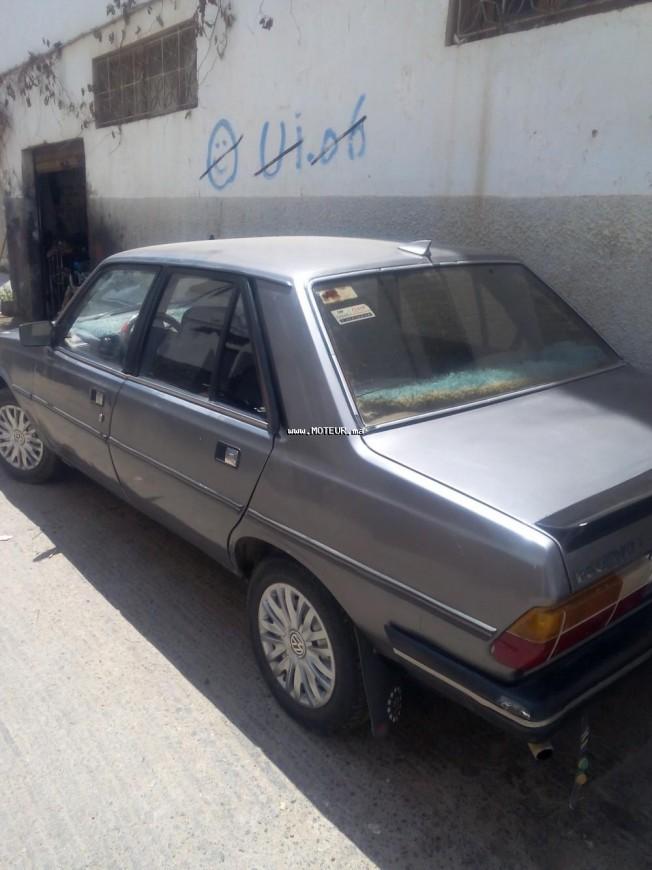 Voiture au Maroc PEUGEOT 305 - 96527