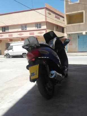 Moto au Maroc KYMCO Autre 125 - 133529