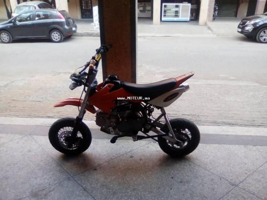 Moto au Maroc KTM Autre 110 - 133067