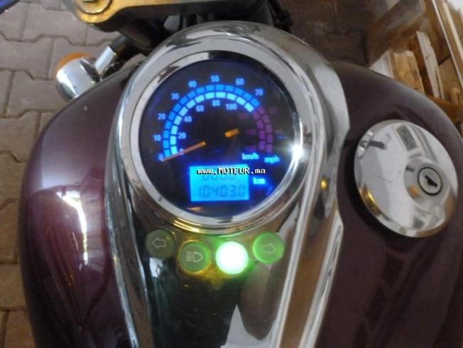 Moto au Maroc SKYGO Pcnob - 128749