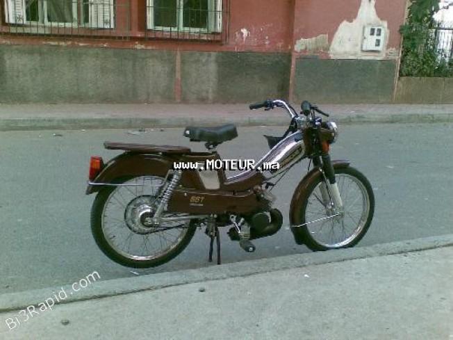 دراجة نارية في المغرب موتوبيكاني 881 881 - 131362