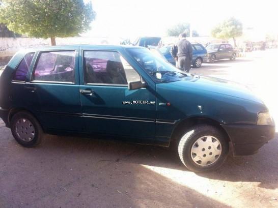 Voiture au Maroc FIAT Albea - 110832