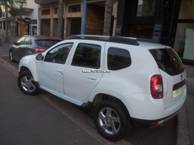 dacia duster 1 5 dci 2010 diesel 58148 occasion. Black Bedroom Furniture Sets. Home Design Ideas