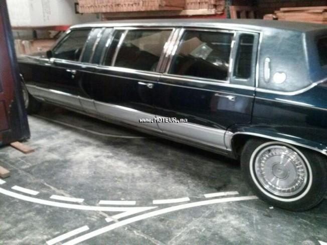 CADILLAC Brougham Limousine 5.7 occasion