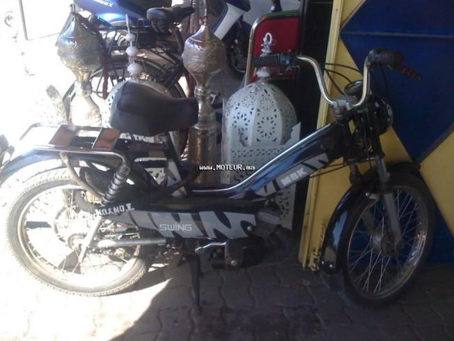 دراجة نارية في المغرب 49 - 132892