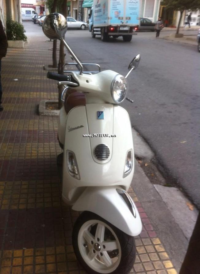 Moto au Maroc VESPA Lx 50 50 - 131188