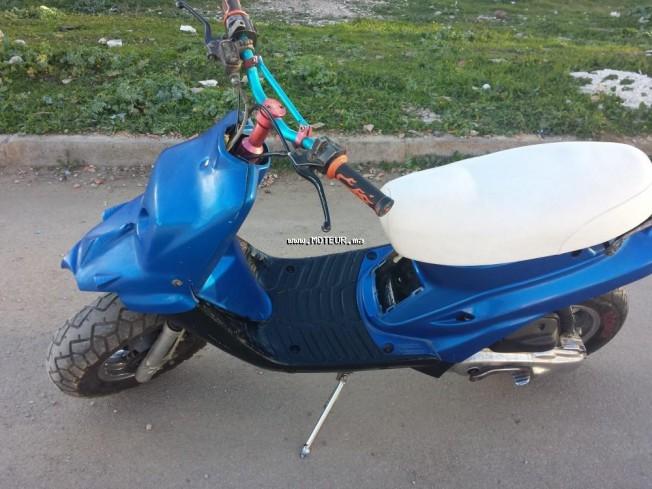 دراجة نارية في المغرب مبك بوستير - 132045