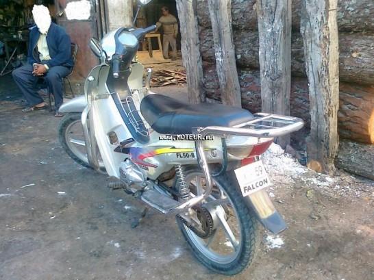 Moto au Maroc FALCON Fl50 Fl50_8 - 127115