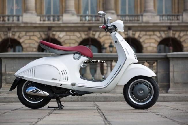 Moto au Maroc VESPA Autre Vespa 946 - 133189