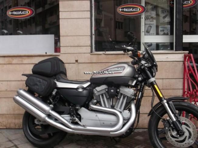دراجة نارية في المغرب هارليي-دافيدسون كسر Xr - 128289