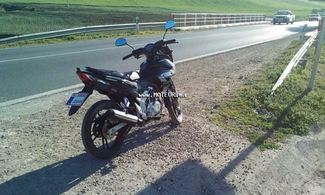 دراجة نارية في المغرب بيونيير اوتري 125 r - 127069