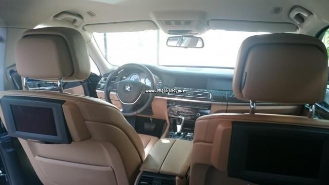سيارة في المغرب BMW Serie 7 - 101981