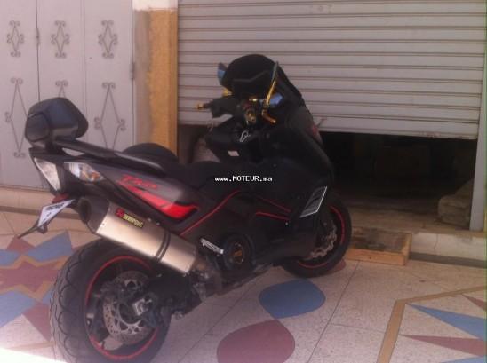 دراجة نارية في المغرب ياماها ت-ماكس 530 - 132148